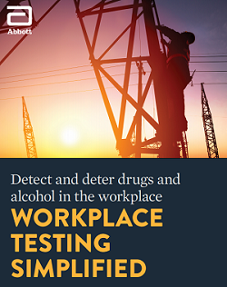 Workplace Testing Brochure