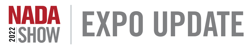 NADA Show 2022 Expo Update