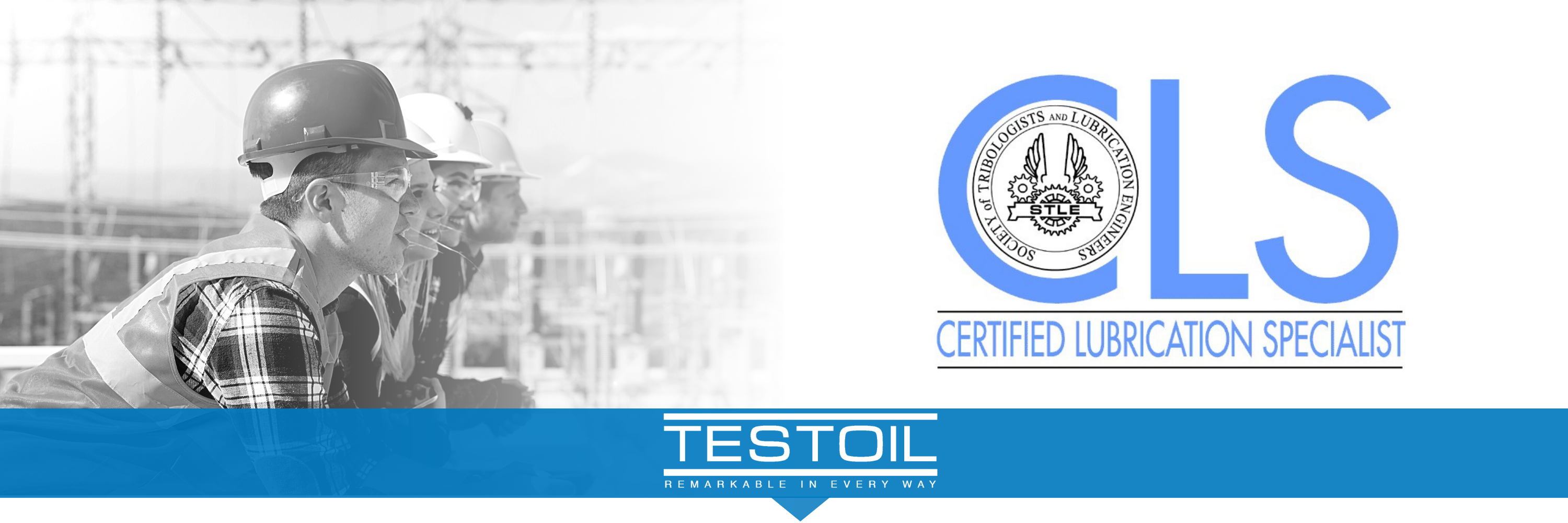 stle certified lubrication specialist training