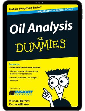 Steps to Create an Oil Analysis Program